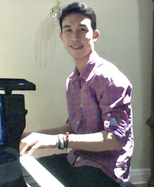 David Dillon Wang